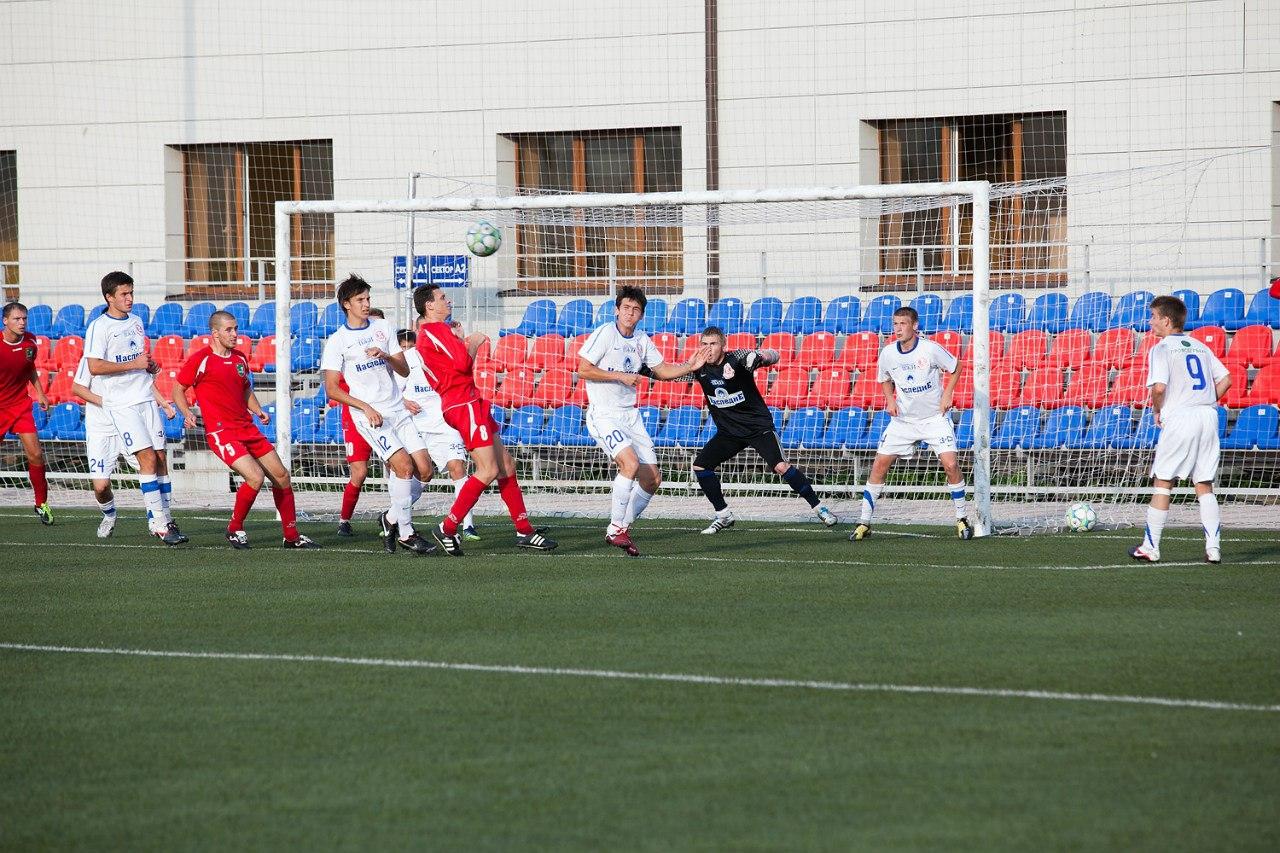Футбол в одинцовском районе 10 фотография