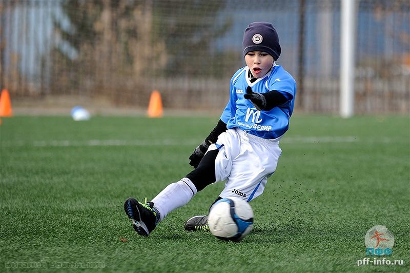 В Подольске пройдёт международный детский турнир