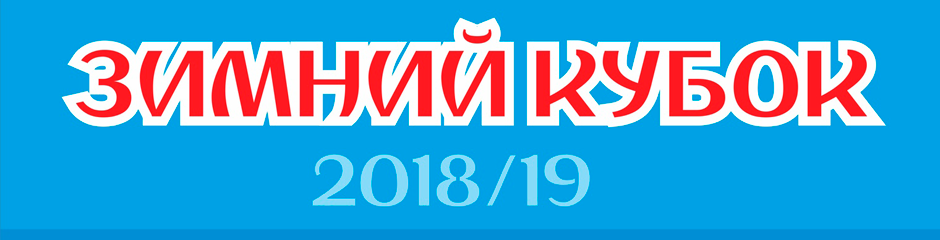 Зимний кубок 2018/19